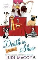 Death in Show (Dog Walker Mystery, #3)