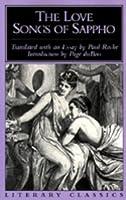 The Love Songs of Sappho (Literary Classics)