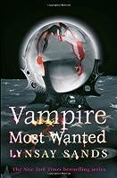 Vampire Most Wanted (Argeneau Vampire #20)