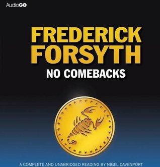 No Comebacks (BBC Audiobooks)