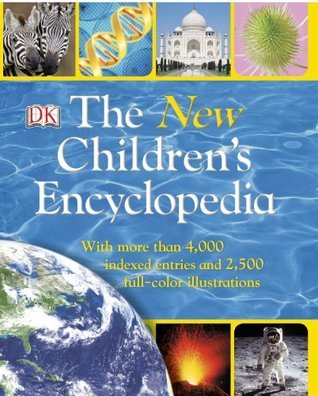 The New Childrens Encyclopedia DK