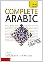Complete Arabic (Teach Yourself)