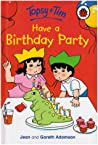 Topsy + Tim Have a Birthday Party (Topsy & Tim Storybooks)