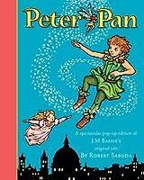 Peter Pan. Robert Sabuda