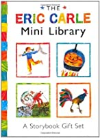 The Eric Carle Mini Library: A Storybook Gift Set. by Eric Carle