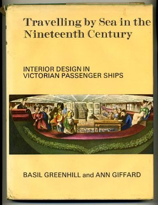 Travelling by Sea in the Nineteenth Century - Interior Design in Victorian Passenger Ships