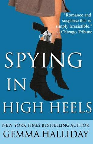 Halliday Heelshigh Spying In High Pzkxiuot Heels1by Gemma OnwNX8P0k
