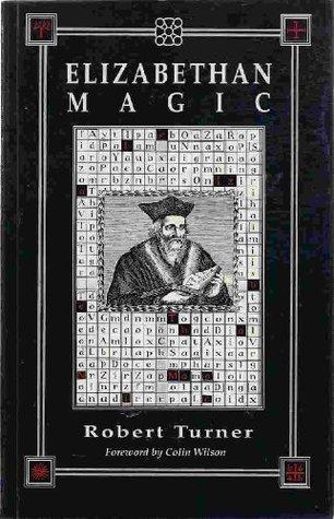 Elizabethan Magic by Robert Turner