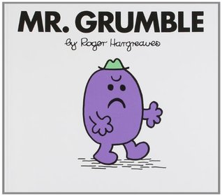 Image result for mr grumble
