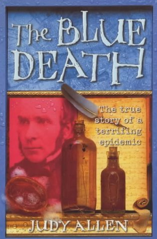 The Blue Death (Literary Non-Fiction)