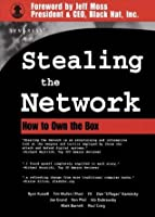 Stealing The Network: How to Own the Box (Cyber-Fiction)