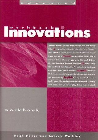 Innovations Advanced - Workbook