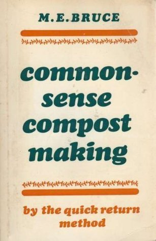Common Sense Compost Making