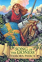 Song of the Lioness (Song of the Lioness, #1-4)