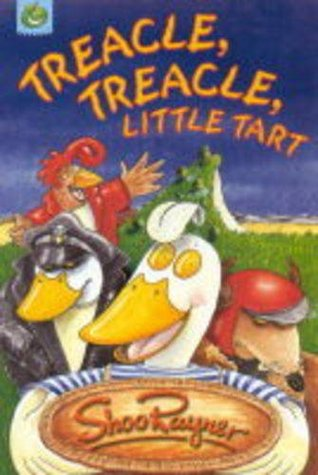 Treacle Treacle Little Tart By Shoo Rayner