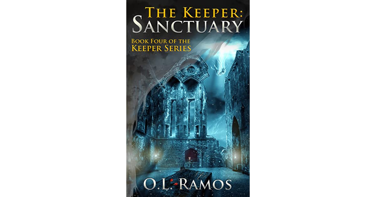Read Unveiled The Keeper 5 By Ol Ramos