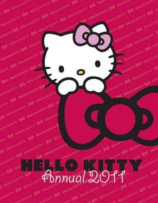 Hello Kitty Annual