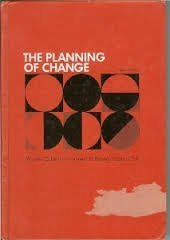 The Planning Of Change