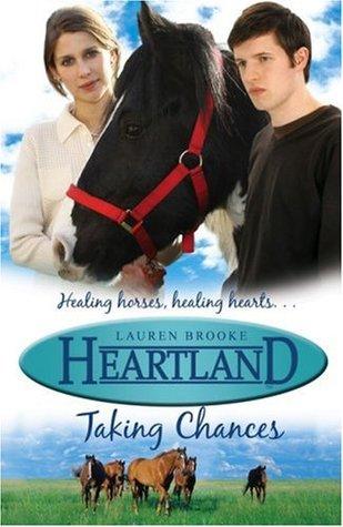 Taking Chances Heartland 4 By Lauren Brooke