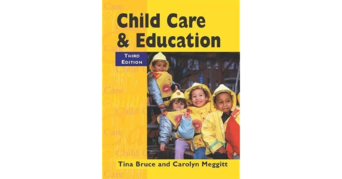 child care and eucation level 3 This cache level 3 award in childcare and education course prepares the student to work with children from birth to 5 years in non-supervised capacity.