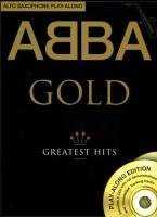 book abba  gold greatest hits
