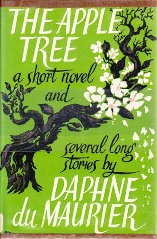The Apple Tree by Daphne du Maurier (5 star review)