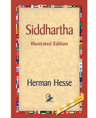 Siddhartha (Illustrated)