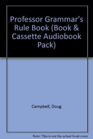 Professor-Grammar-s-Rule-Book