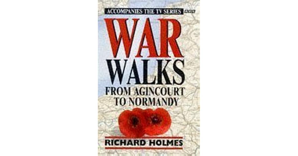 Ebook The Complete War Walks By Richard Holmes