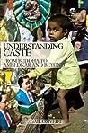 Understanding Caste by Gail Omvedt