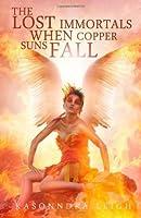 When Copper Suns Fall