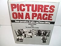 Pictures on a Page: Photo-Journalism, Graphics and Picture Editing