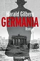 Germania (Richard Oppenheimer, #1)