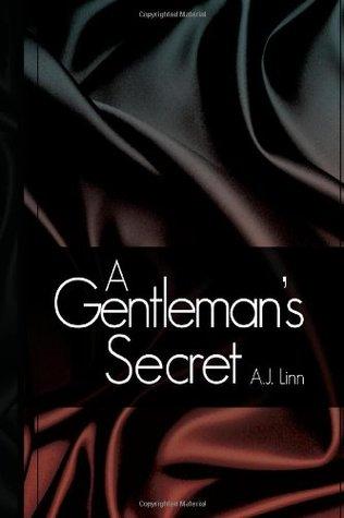 A Gentleman's Secret (A Gentleman's #2)
