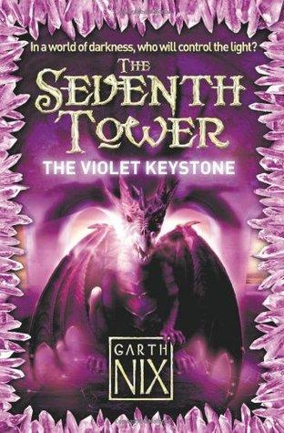 Read The Violet Keystone The Seventh Tower 6 By Garth Nix