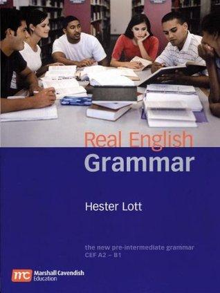 Real English Grammar: Pre Intermediate Level: Pre