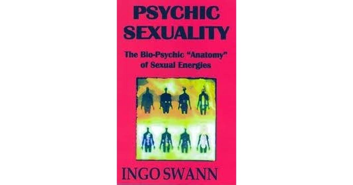 Psychic sex ingo swann