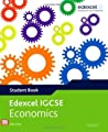 Edexcel International GCSE Economics Student Book with ActiveBook CD