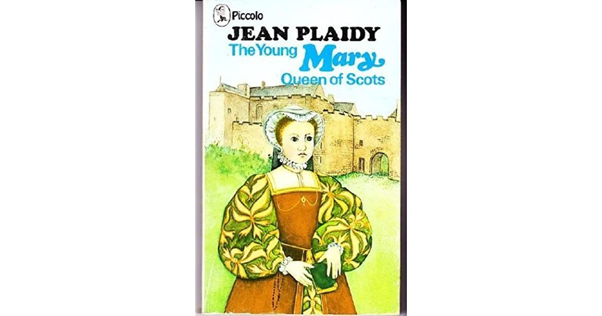 mary queen of scots by gordon donaldson Find great deals on ebay for mary donaldson shop with confidence.