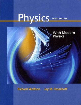 Physics With Modern Physics For Scientists And Engineers
