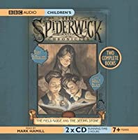 Spiderwick Chronicles: The Field Guide and the Seeing Stone