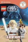 Lego Star Wars: A New Hope (DK Readers)