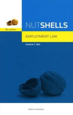 Nutshell Employment Law (Nutshells)