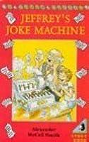 Jeffrey's Joke Machine (Young Puffin Story Books)