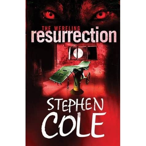 About The Wereling 3: Resurrection