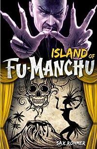 The Island of Fu-Manchu