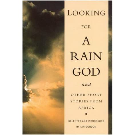 looking for a rain god essay God must exist since all his premises are all in support of his conclusion that the first cause is god an atheist is likely to say that the big bang was the first cause, but aquinas's premises and conclusion will refute this theory, as we will view later.