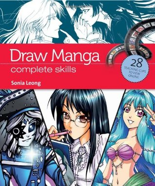 Draw Manga: Complete Skills (Video Book Guides)