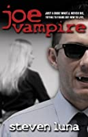 Joe Vampire (Joe Vampire #1)