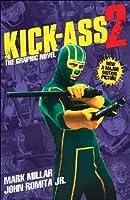 Kick-Ass 2 (Movie Cover)